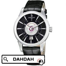【クーポン利用10%OFF+エントリーでポイント21倍+5%還元】A1006/9 ペルレ PERRELET メンズ 腕時計 国内正規品 送料無料