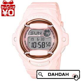 BG-169G-4BJF BABY-G ベビーG ベイビージー ベビージー CASIO カシオ レディース 腕時計 国内正規品 ブランド