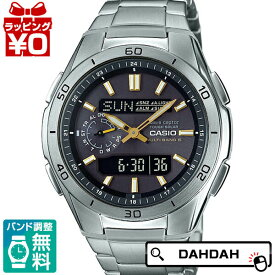 【クーポン利用で10%OFF】WVA-M650D-1A2JF WAVECEPTOR ウェーブセプター CASIO カシオ メンズ 腕時計 国内正規品 送料無料