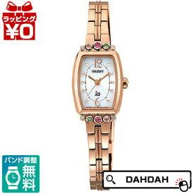 【クーポン利用で10%OFF】WI0381WD EPSON ORIENT エプソン販売 オリエント時計 レディース 腕時計 国内正規品 送料無料