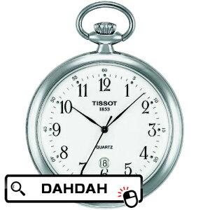 【クーポン利用で10%OFF】ポケットウォッチ レピーヌ 提げ時計 懐中時計 T82655012 TISSOT ティソ 懐中時計 送料無料 ブランド