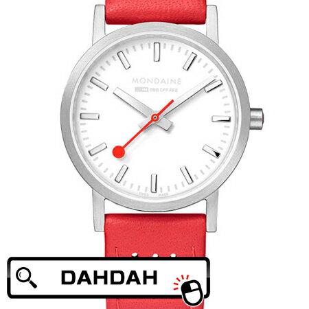 【クーポン利用で10%OFF】CLASSIC A658.30323.16SBC MONDAINE モンディーン レディース 腕時計 国内正規品 送料無料
