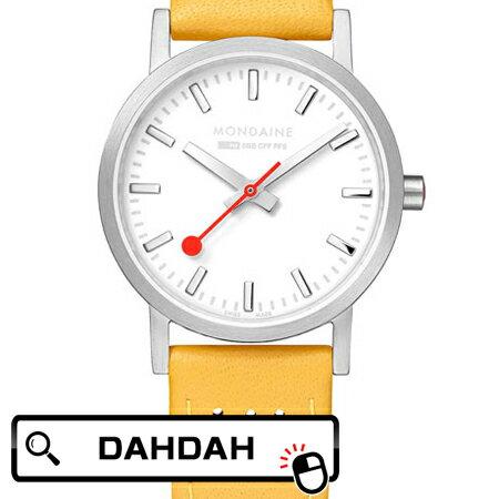 【クーポン利用で10%OFF】CLASSIC A658.30323.16SBE MONDAINE モンディーン レディース 腕時計 国内正規品 送料無料