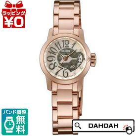 【クーポン利用で10%OFF】io イオ ピンクゴールド WI0011SZ ORIENT オリエント EPSON エプソン レディース 腕時計 国内正規品 送料無料 ブランド