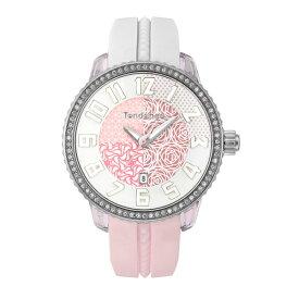 【クーポンで10%OFF+エントリーで11倍】クレイジーミディアム TY930065 Tendence テンデンス レディース 腕時計 国内正規品 送料無料 ブランド