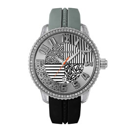 【クーポンで10%OFF+エントリーで11倍】クレイジーミディアム TY930066 Tendence テンデンス レディース 腕時計 国内正規品 送料無料 ブランド