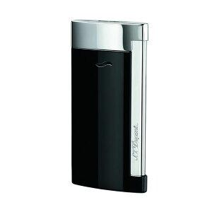 【クーポン利用で10%OFF】SLIM 7 スリムセブン スリム7 027700 S.T.DUPONT エステーデュポン 喫煙具 ガスライター 国内正規品 送料無料 ブランド
