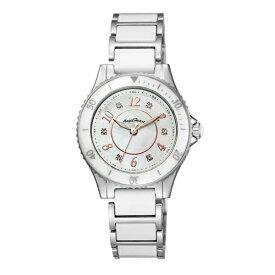【クーポンで10%OFF+エントリーで11倍】橋本環奈 シルバー ソーラー WLS29SS Angel Heart エンジェルハート レディース 腕時計 国内正規品 送料無料 ブランド