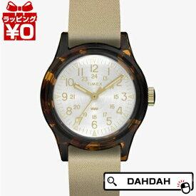 【クーポン利用で10%OFF】オリジナルキャンパー TW2T96100 TIMEX タイメックス レディース 腕時計 国内正規品 送料無料 ブランド