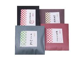 【送料無料】 「ごはんのお供」四種セット(小包装)