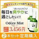 【定期購入・制汗剤】オドレミスト 60ml 2本セットod2