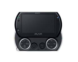 【中古】PSP go「プレイステーション・ポータブル go」 ピアノ・ブラック (PSP-N1000PB)【すぐ遊べるセット】