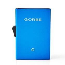 ゴルベGORBEアルミニウムカードホルダーc-secure
