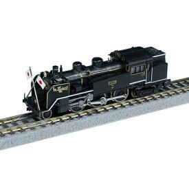 鉄道 鉄道模型 車両 国鉄 C11 蒸気機関車 251号機 お召し仕様