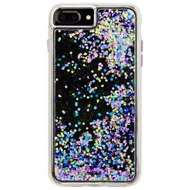 Case-Mate iPhone8 Plus 7 Plus 6s Plus 6 Plus Waterfall - Glow Purple