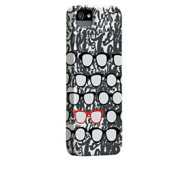 iPhone SE/5s/5 DESIGNER PRINTS BT Case, Elizabeth Lamb Shades