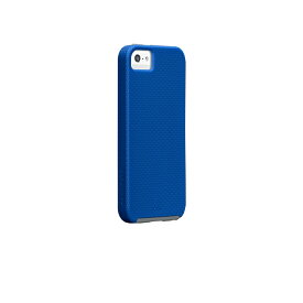 iphoneSEケース iphone5sケース iphone5ケース CASE-MATE 耐衝撃 Hybrid Tough Case Marine Blue Titanium Grey 衝撃から保護するケース