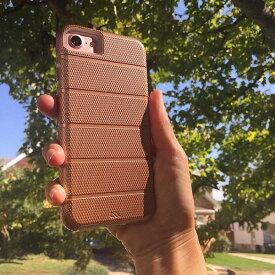 iPhone7 ケース 6s 6 カバー Case-Mate ケースメート 耐衝撃 Hybrid Tough Mag Case Rose Gold / Clear ハイブリッド タフ マグ ケース ローズゴールド