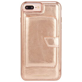 iPhone8 Plus 7 plus 6s Plus 6 Plus Case-Mate Compact Mirror Case Rose Gold ローズゴールド