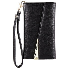 iPhoneXS iPhoneX 専用 Case-Mate iPhoneX(5.8インチ)Wristlet Folio Black ブラック