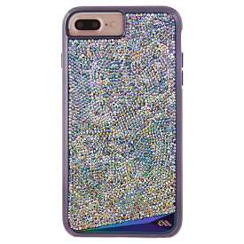 iPhone 8 Plus 7 plus 6s plus ケース 耐衝撃 Case-Mate Brilliance - Iridescent ブリリアンス イリデセント