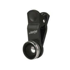 hvYourOwn スマートフォン、タブレット用 Photo Lens Super Fisheye