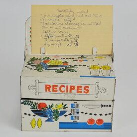 T-2 レシピBOX