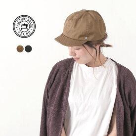 DECHO(デコ) カラー別注 ボールキャップ バックル ベンタイル / ワークキャップ / メンズ レディース / 日本製 / BALL CAP BUCKLE -VENTILE-