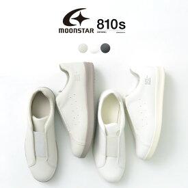 MOONSTAR(ムーンスター) 810s エイトテンス / KITCHE / キッチェ / シューズ / スリッポン / メンズ レディース / ユニセックス / ET001 / rny21