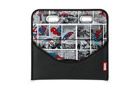 ダイハツ DAIHATSU マーベル MARVEL スパイダーマン パネルアートシリーズ ティッシュケースカバー