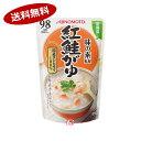 【送料無料1ケース】紅鮭がゆ 味の素 250g 9個入★北海道、沖縄のみ別途送料が必要となります