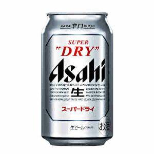 【1ケース】アサヒ スーパードライ 350ml缶 24本入