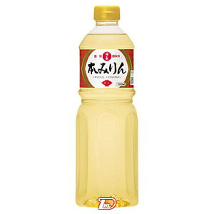 【2ケース】日の出本みりん キング酒造 1.0L(1000ml) ペット 12本×2