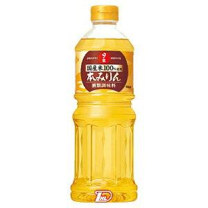 【2ケース】国産米本みりん キング醸造 800ml 12本×2