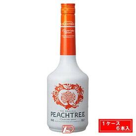 【1ケース】ピーチツリー 20度 正規品 キリン 700ml 6本入