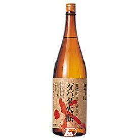 【1本】ダバダ火振 栗 25度 無手無冠 1.8L(1800ml) 瓶
