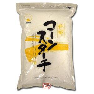 【1ケース】コーンスターチ 業務用 火乃国 1kg 12個