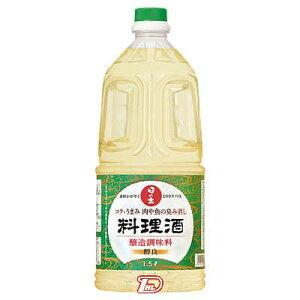 【1ケース】日の出 料理酒 業務用 キング醸造 1.5L 6本入