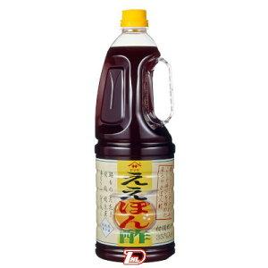 【1ケース】ええぽん酢 ヤマサ醤油 業務用 1.8L 6本入
