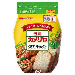 【1ケース】カメリア強力小麦...