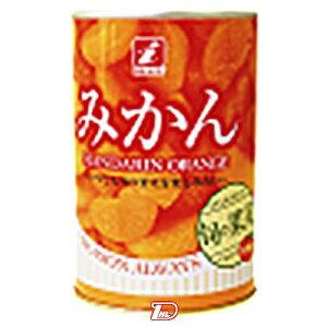【1ケース】みかん 今津株式会社 425g×24個入