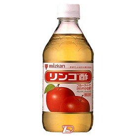 【1ケース】リンゴ酢 ミツカン 500ml 10本入