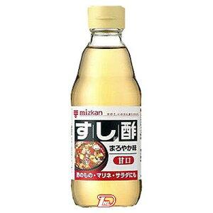 【1ケース】すし酢甘口(黒) ミツカン 360ml 10本入
