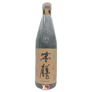 【1ケース】高級割烹しょうゆ 本膳 ヒゲタ醤油 720ml 6本入