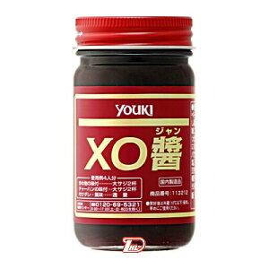 【1ケース】XO醤 ユウキ食品 120g 12個入