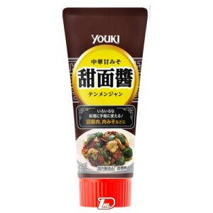 【1ケース】甜面醤 チューブ ユウキ食品 100g×10個