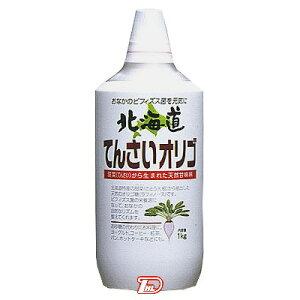 【1ケース】北海道 てんさいオリゴ 加藤美蜂園本舗 1kg(1000g)×8個入
