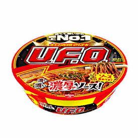 【1ケース】日清焼そばUFO 日清食品 12個入り