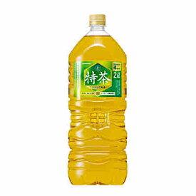 【1ケース】特茶 伊右衛門 サントリー 2L ペット 6本入