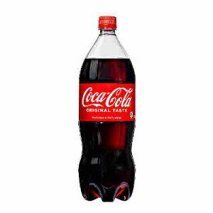 コカ・コーラ 1.5L×8本 PET